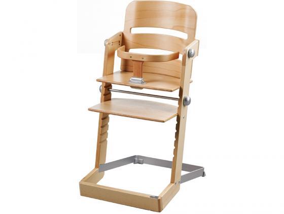 Стульчик для кормления Geuther Tamino натуральный столик geuther столик для стульчика geuther tamino натуральный