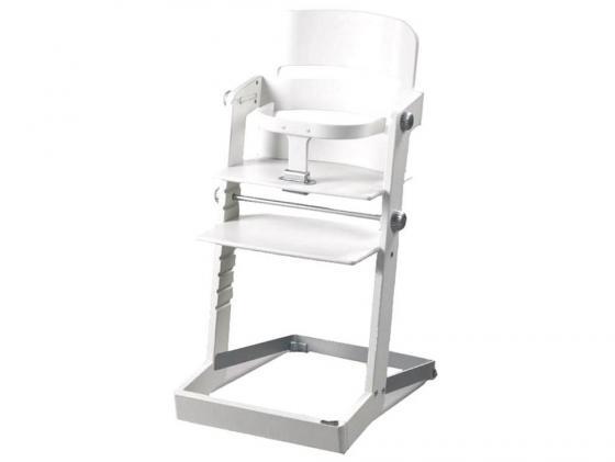 Стульчик для кормления Geuther Tamino белый geuther адаптер для крепления rocco к стульчику tamino