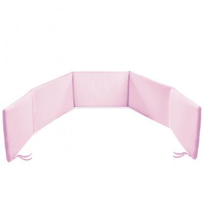 Бампер Italbaby (розовый/225.9998-1)