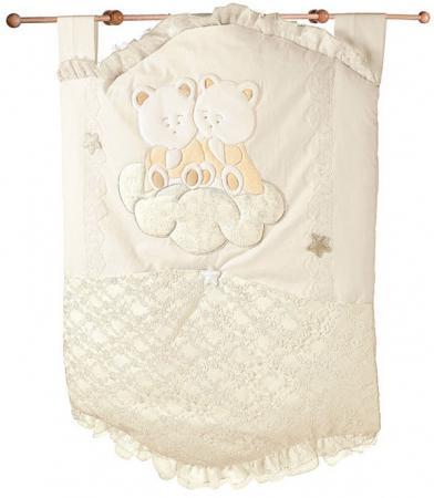 Карман для пижамы Italbaby Angioletti (715,0014-) светильник italbaby светильник настольный italbaby peluche крем