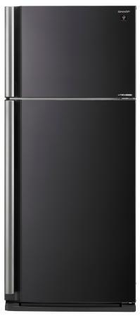 Морозильная камера Sharp SJXE59PMBK черный ip камера svplus svip 421