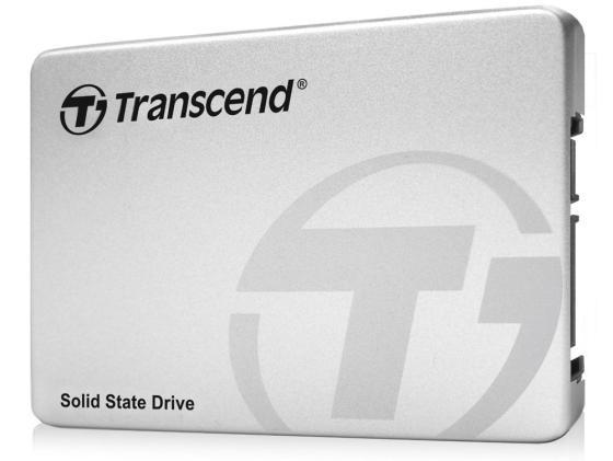 Твердотельный накопитель SSD 2.5 512GB Transcend Read 560Mb/s Write 460mb/s SATAIII TS512GSSD370S