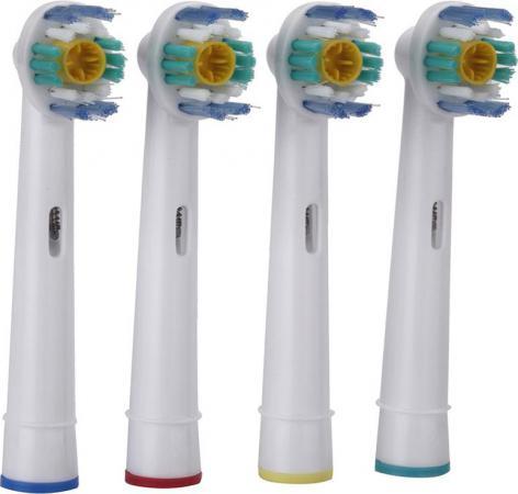 Насадка для зубной щётки Braun Oral-B 3D White EB18-4 кроме з/щ серии Sonic 96498780 цена