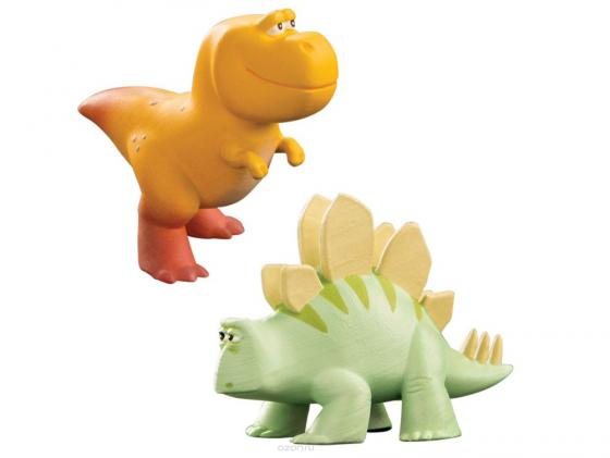 Набор фигурок Good Dinosaur Нэш и Стегозавр 62303 lovely dinosaur pattern waterproof 3d wall sticker home decoration