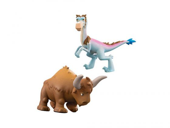 Набор фигурок Good Dinosaur Кеттл и Раптор 62305 eay58470001 lgp4247 09s e247691 good working tested