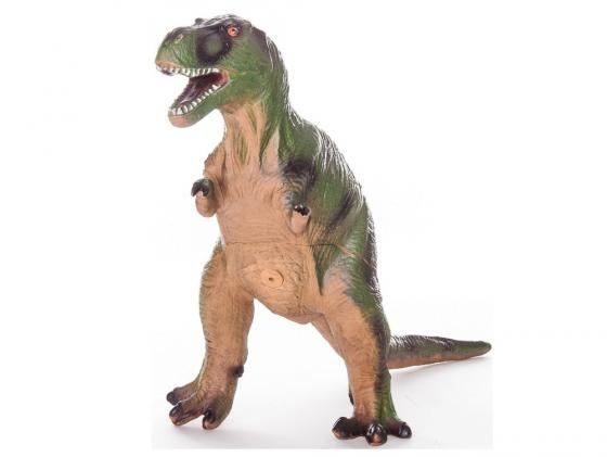 Фигурка Megasaurs Megasaurs Дасплетозавр с двигающейся пастью 35 см SV17866 фигурка megasaurs брахиозавр 30 см sv17873
