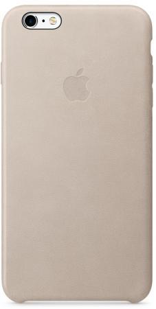 Чехол (клип-кейс) Apple MKXE2ZM/A для iPhone 6S Plus телесный