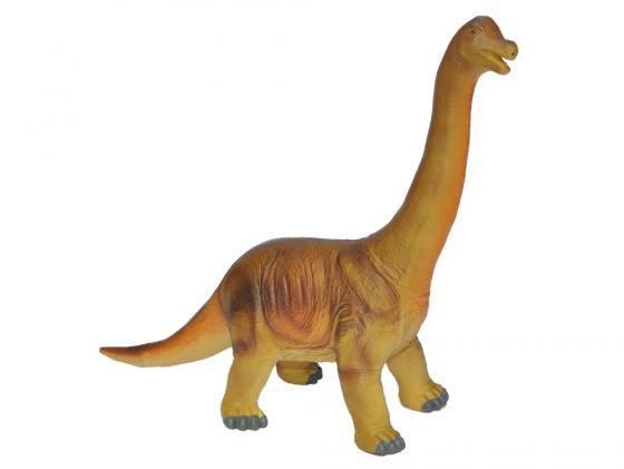Фигурка Megasaurs Брахиозавр 30 см SV17873 фигурка megasaurs брахиозавр 30 см sv17873