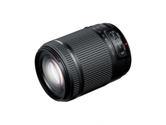 Объектив Tamron 18-200мм F/3.5-6.3 Di II VC для Canon B018E объектив tamron 18 400mm f 3 5 6 3 di ii vc hld nikon b028n