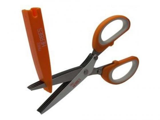 Ножницы для зелени Marmiton 16141 кисточка marmiton 17208