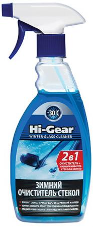 Очиститель стекол Hi Gear HG 5642