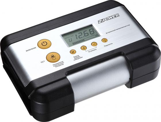 Автомобильный компрессор ZIPOWER PM 6504 30л/мин компрессор 30л мин vettler