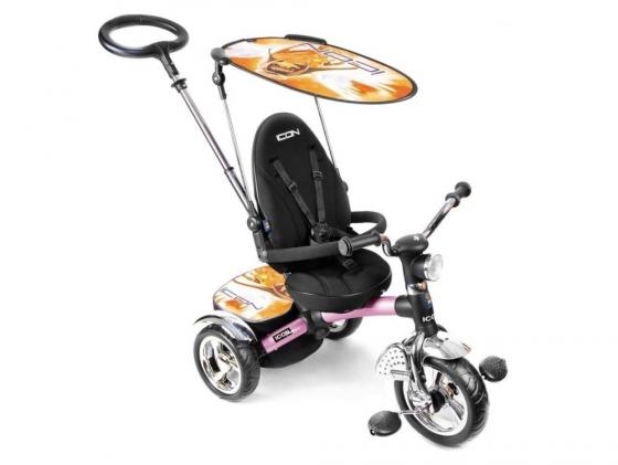 Велосипед трехколёсный Lexus Trike Icon 3 RT Original fuksia angel 2013 велосипед mongoose fireball 24 2013