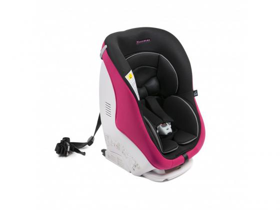 Автокресло Carmate/Ailebebe Cute Fix (черно-розовое/AIB754E) carmate saratto highback junior quattro