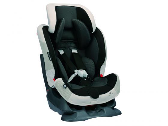 Автокресло Carmate/Ailebebe Swing Moon Premium (черно-серое/ALC460E)