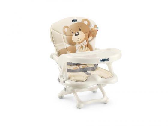 Стульчик для кормления Cam Smarty Pop (цвет 219/S333) стульчик для кормления cam mini plus цвет 219