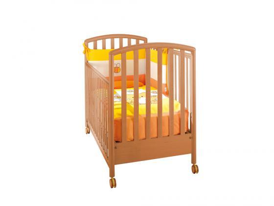 Кроватка Pali Ciak (мед) pali deocell