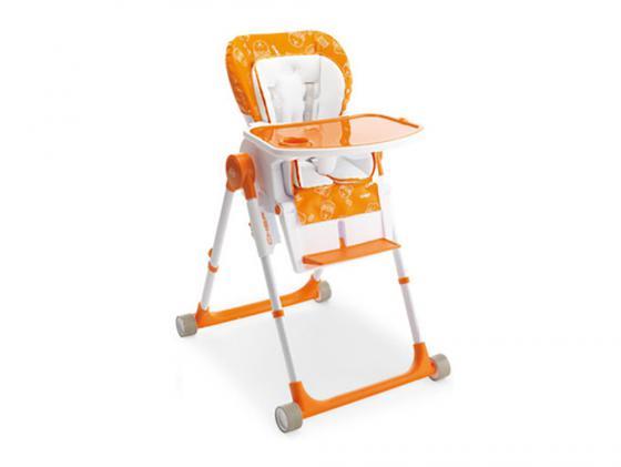 Стульчик для кормления Pali Chef (orange) стульчик для кормления pali chef orange