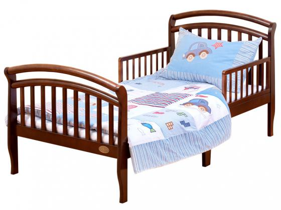 Кровать подростковая Giovanni Grande (chocolo) giovanni sonetto