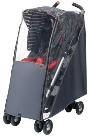 Дождевик для колясок Aprica Stick дождевик для колясок esspero cabinet duette rv51243