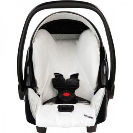 Летний чехол Recaro Profi recaro performance coupe infant seat base black