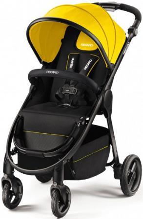 Прогулочная коляска Recaro Citylife (citylife sunshine на шасси black) recaro performance coupe infant seat base black