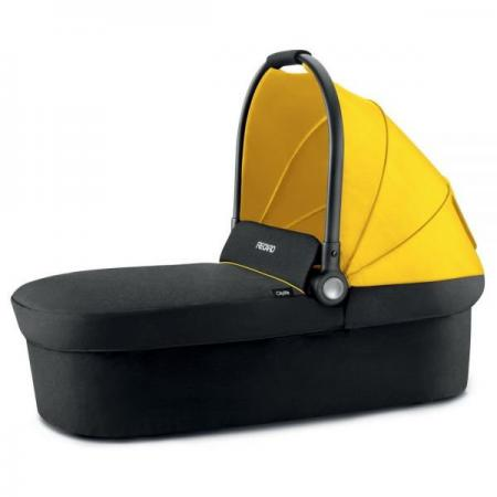 Люлька для коляски Recaro Citylife Carrycot (sunshine) кардиган авантюра plus size fashion авантюра plus size fashion mp002xw1gm8s