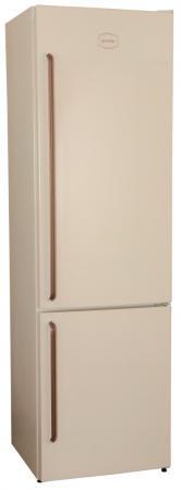 цена на Холодильник Gorenje NRK621CLI бежевый
