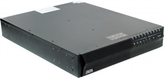 цена ИБП Powercom King Pro+ SPR-3000 2100VA онлайн в 2017 году