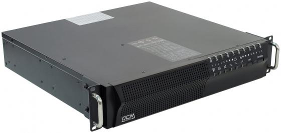 ИБП Powercom Smart King Pro+ SPR-1000 700Вт 1000ВА черный powercom powercom spr 1500