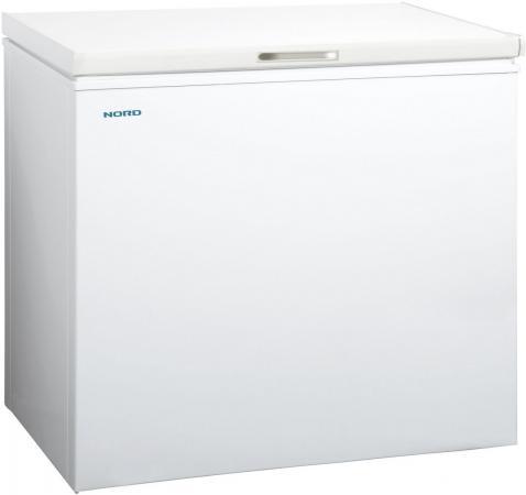 Морозильная камера Nord PF 250 белый