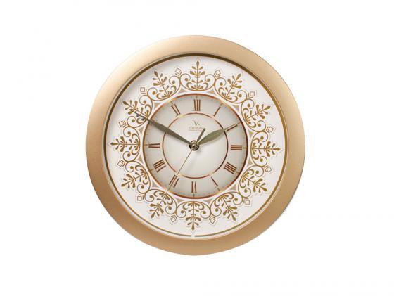 Часы настенные Вега П 1-8/7-230 часы настенные вега п 4 14 7 86 новогодние подарки