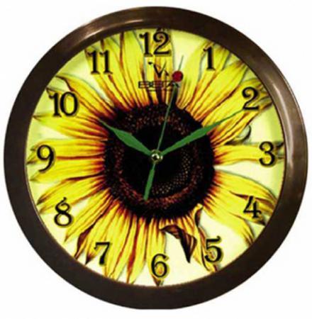 Часы настенные Вега П 1-9/7-15 2015 9 ix 7 12 k999b