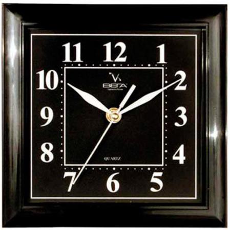 Часы настенные Вега П 3-6-48 часы вега п 6 6 55 классика