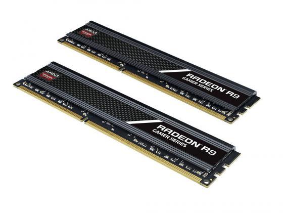Оперативная память 8Gb (2x4Gb) PC3-17000 2133MHz DDR3 DIMM AMD R938G2130U1K jzl memoria pc3 10600 ddr3 1333mhz pc3 10600 ddr 3 1333 mhz 8gb lc9 240 pin desktop pc computer dimm memory ram for amd cpu