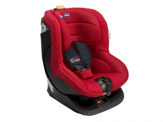 Автокресло Chicco Oasys 1 Isofix (fire) chicco автокресло oasys 1 isofix