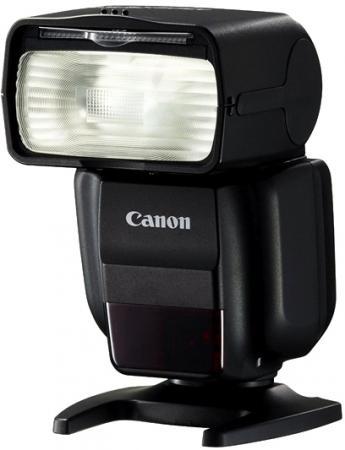 Вспышка Canon Speedlite 430EX III-RT 0585C003 5pcs new flash tube xenon lamp flash 580ex tube for canon speedlite 580ex ii 430ex tube camera repair parts free shipping