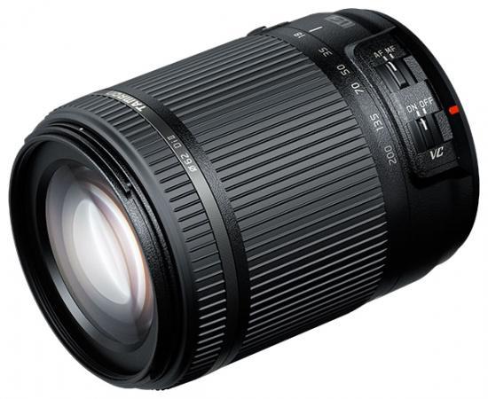 Объектив Tamron 18-200мм F/3.5-6.3 Di II VC для Nikon B018N daybreak hardlex uhren 2015 damske hodinky orologi di moda relojes relogios db2161