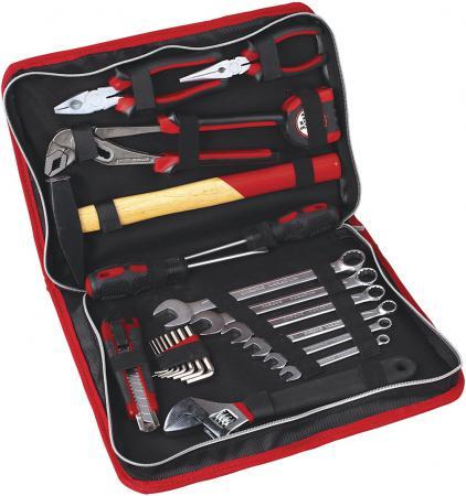 Набор инструментов ZIPOWER PM 3964 23шт