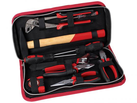 Набор инструментов ZIPOWER PM 3965 10шт цена