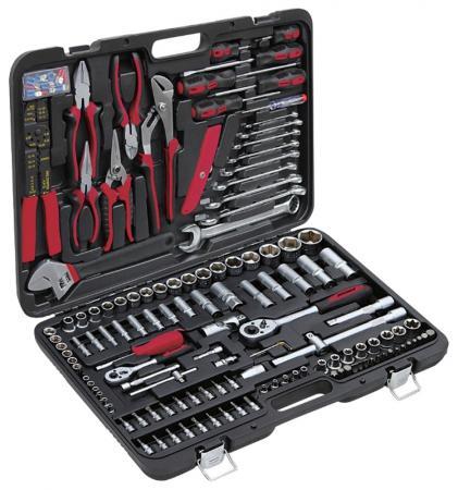 Набор инструментов ZIPOWER PM 3961 172шт