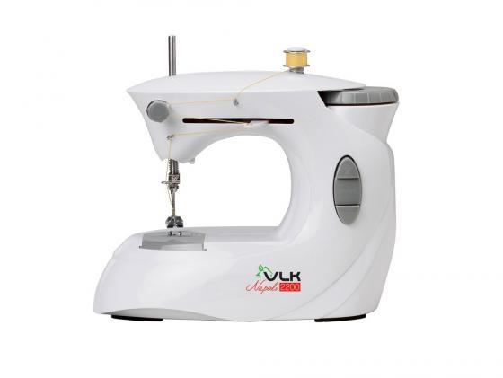 Швейная машина VLK Napoli 2200 белый швейная машина vlk napoli 1200 белый