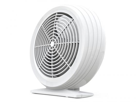 Тепловентилятор Timberk TFH S20SMX 2000Вт белый
