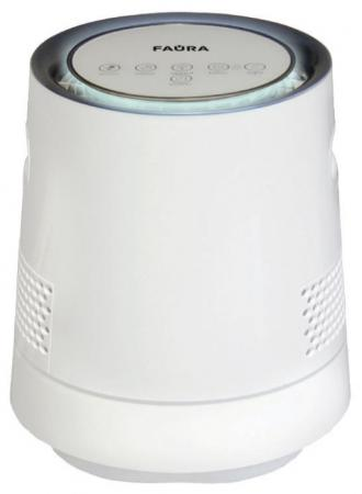 Очиститель воздуха Faura Aria 500 белый очиститель воздуха maxwell 3602mw рr