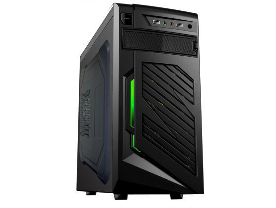 все цены на Корпус microATX Sun Pro Electronics Vista I 450 Вт чёрный зелёный онлайн