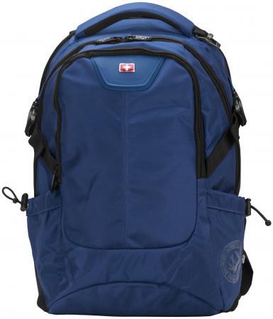 Рюкзак для ноутбука 16 Continent BP-306 BU полиэстер