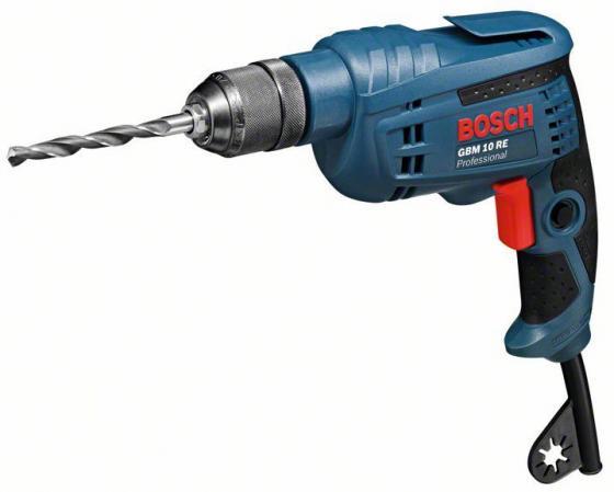 Дрель-шуруповёрт Bosch GBM 10 RE 600Вт bosch gbm 10 2 re