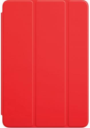 Чехол-книжка Apple Smart Cover для iPad mini 4 красный MKLY2ZM/A g case slim premium чехол для apple ipad mini 4 white
