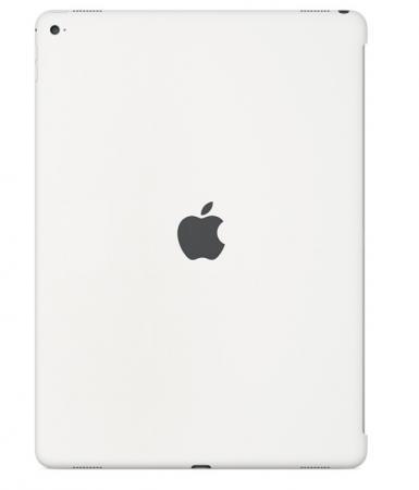 Чехол Apple Silicone Case для iPad Pro 12.9 белый MK0E2ZM/A книжка подставка g case slim premium для apple ipad pro 10 5 черный