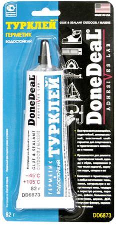 Герметик Done Deal DD 6873 инструмент для ремонта бескамерных шин done deal dd 0344